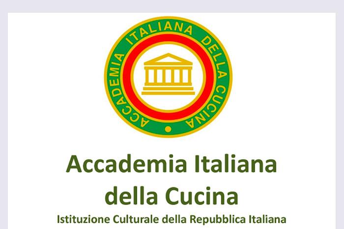 accademia italiana della cucina: sabato 23 settembre una delegazione
