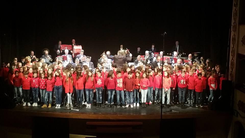 Recanati. Teatro Persiani esaurito per il Concerto di Natale della ...