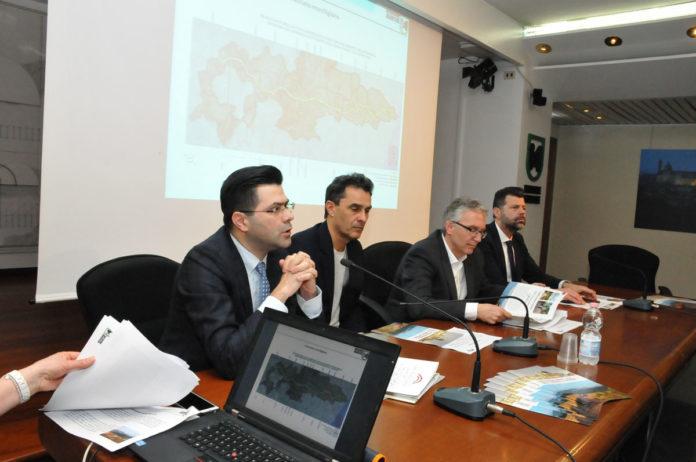 Conferenza Stampa Regione Marche